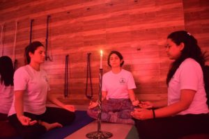 Yoga and Meditation Program in Rishikesh