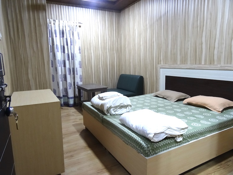 Ayurveda Accommodation