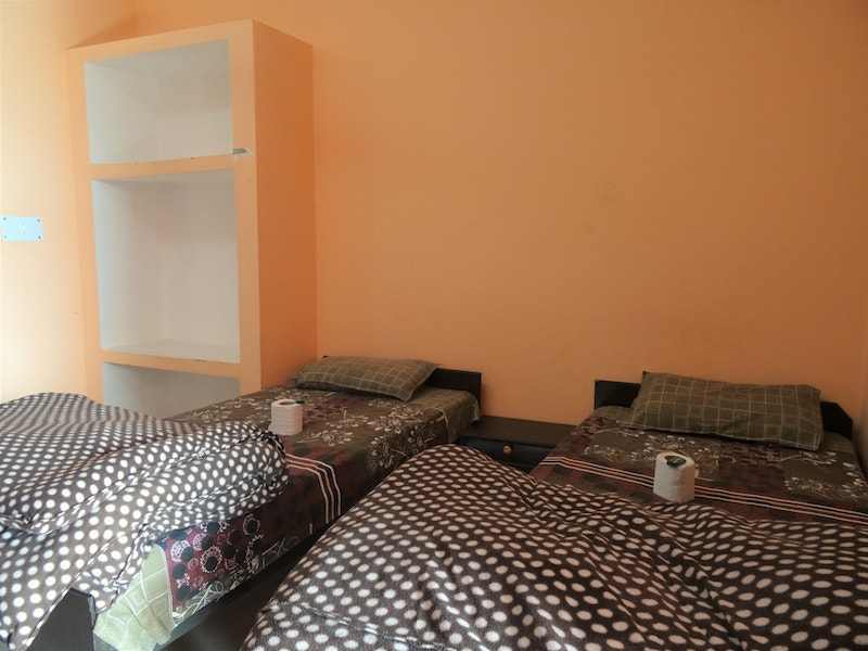 Rishikesh Yogis Accommodation