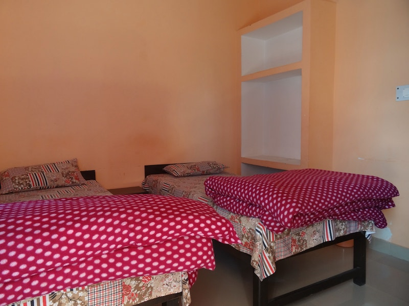 Rishikesh Yogis Yogshala Accommodation
