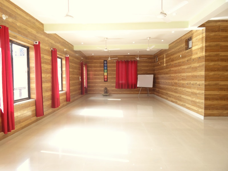 Yoga TTC Hall
